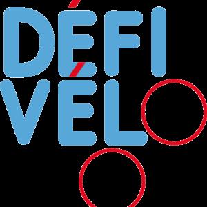 Defi Velo Logo